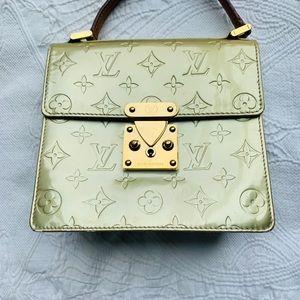 Handbags - Louis Vuitton small bag!